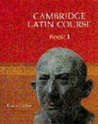 Cambridge Latin Course 1 Student's Book 9780521635431