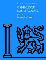 Cambridge Latin Course Unit 2 Teacher's Manual North American Edition 9780521787420