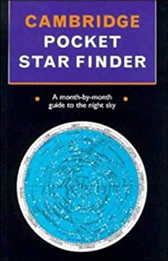 Cambridge Pocket Star Finder 9780521589932