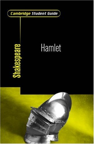 Cambridge Student Guide to Hamlet 9780521008150