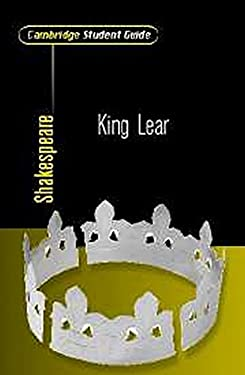 Cambridge Student Guide to King Lear 9780521008181