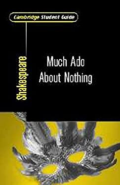Cambridge Student Guide to Much ADO about Nothing 9780521008242