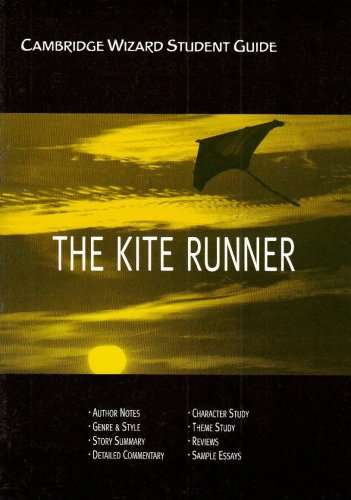 The Kite Runner 9780521682343
