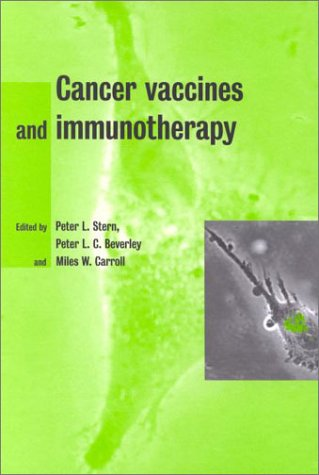 Cancer Vaccines and Immunotherapy