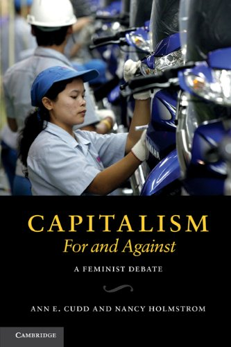 Capitalism, for and Against: A Feminist Debate 9780521132114