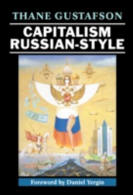 Capitalism Russian-Style 9780521641753