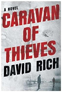 Caravan of Thieves 9780525952886