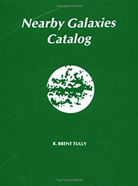Catalog of Nearby Galaxies 9780521352994