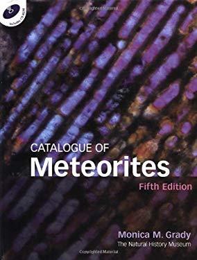 Catalogue of Meteorites