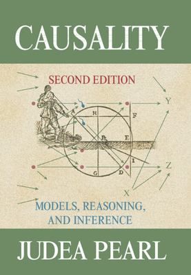 Causality: Models, Reasoning, and Inference 9780521895606