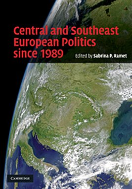 Central and Southeast European Politics Since 1989 9780521716161