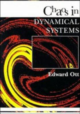 Chaos in Dynamical Systems 9780521437998
