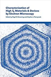 Characterization of High Tc Materials and Devices by Electron Microscopy 1760806