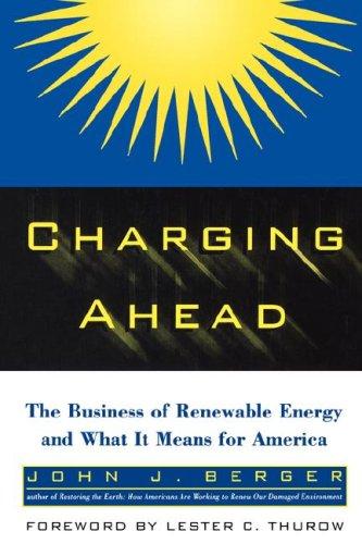 Charging Ahead 9780520216143