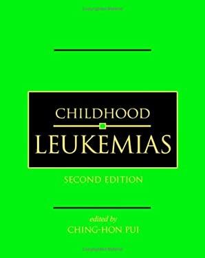 Childhood Leukemias 9780521825191