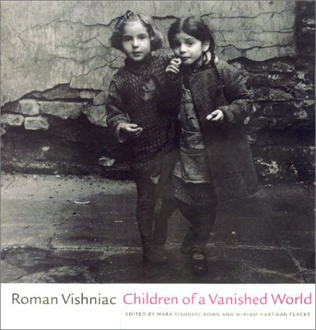 Children of a Vanished World 9780520221871