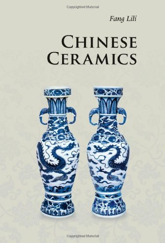 Chinese Ceramics 9780521186483
