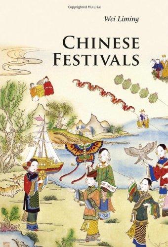 Chinese Festivals 9780521186599