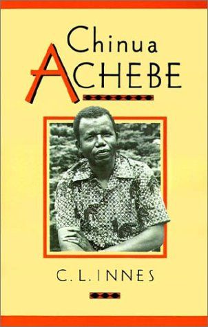 Chinua Achebe 9780521428972