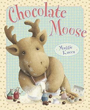 Chocolate Moose 9780525422020