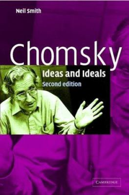 Chomsky: Ideas and Ideals 9780521837880