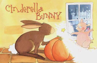 Cinderella Bunny 9780525463245