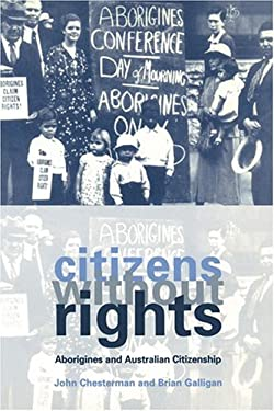 Citizens Without Rights 9780521592307