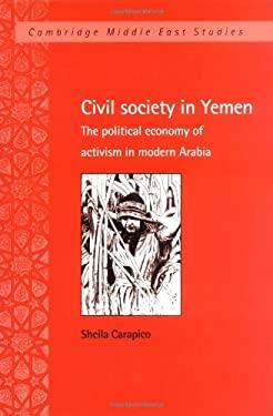 Civil Society in Yemen 9780521590983