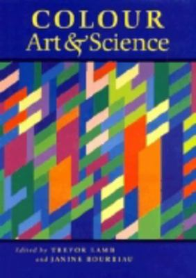 Colour: Art and Science 9780521496452