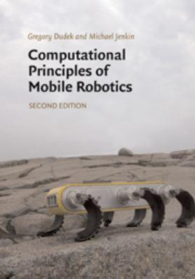 Computational Principles of Mobile Robotics 9780521692120