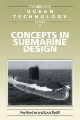 Concepts in Submarine Design 9780521559263