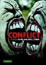 Conflict 9780521839600