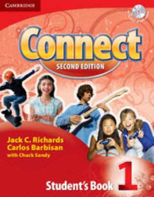 Connect 1 [With CD (Audio)]