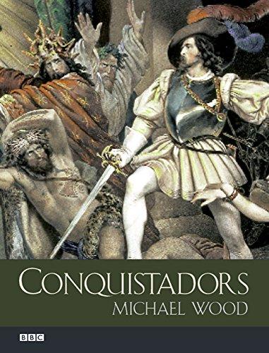 Conquistadors 9780520230644