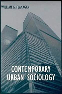 Contemporary Urban Sociology 9780521367431