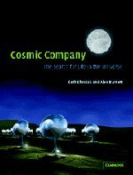 Cosmic Company: The Search for Life in the Universe 9780521822336
