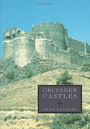Crusader Castles 9780521799133