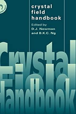 Crystal Field Handbook 9780521591249