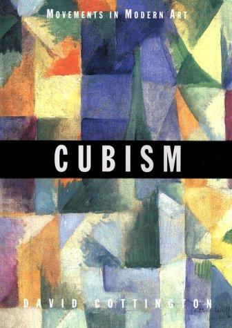 Cubism 9780521646109