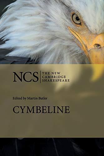 Cymbeline 9780521296946