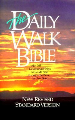 Daily Walk Bible 9780529072603