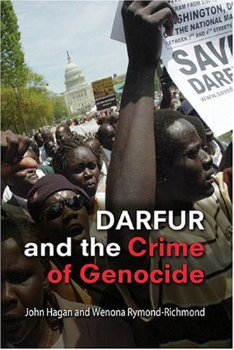 Darfur and the Crime of Genocide 9780521731355