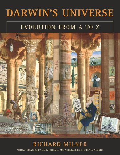 Darwin's Universe: Evolution from A to Z 9780520243767