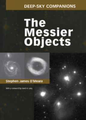 Deep-Sky Companions: The Messier Objects 9780521553322