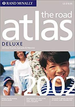 Deluxe Road Atlas 9780528844393