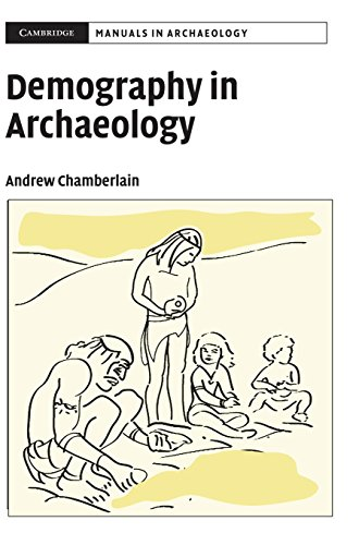 Demography in Archaeology 9780521593670