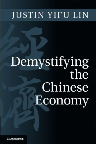 Demystifying the Chinese Economy 9780521181747