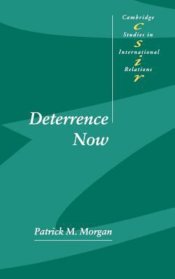Deterrence Now 9780521822572
