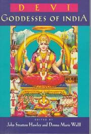 Devi : Goddesses of India