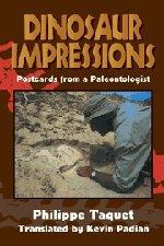 Dinosaur Impressions: Postcards from a Paleontologist 9780521583725
